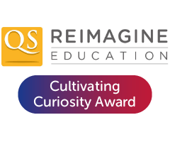 Reimagine Education Award
